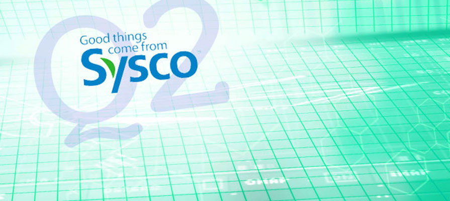 Sysco On Track for Financial Targets with Sales Increase to $14.4 Billion