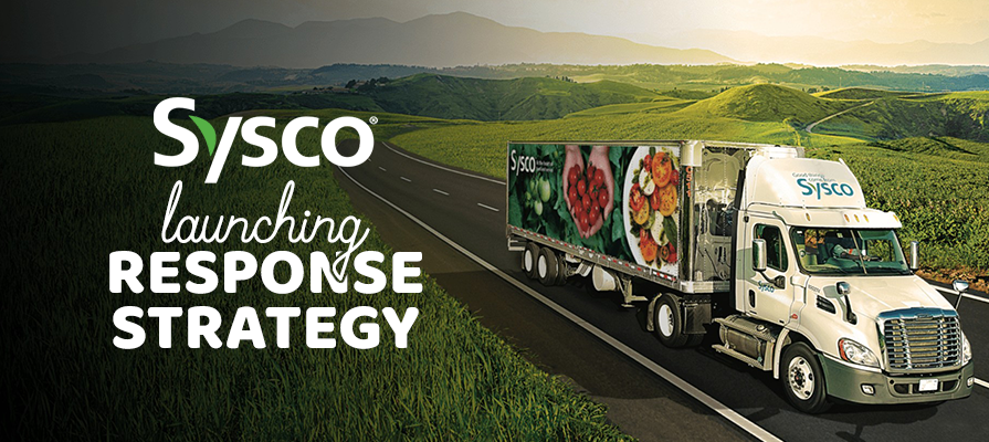Sysco Launches Innovative Strategy to Aid Foodservice and Retail Operators