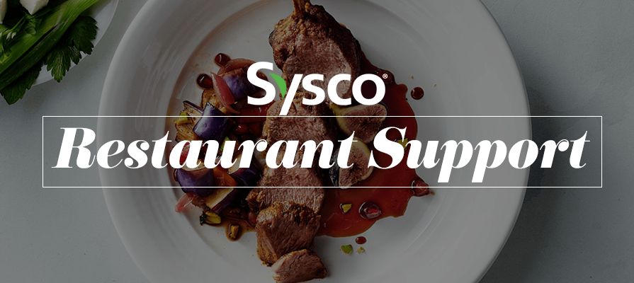 Sysco Eliminates Minimum Delivery Requirements and Offers Value-Added Services to Support Restaurant Industry