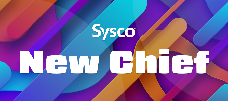 Ron Phillips Joins Sysco as Executive Vice President, Chief Human Resources Officer