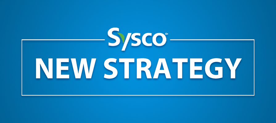 Sysco Launches  Sysco Knows Fresh  Campaign to Help Foodservice Operators Access its Assortment of Fresh Products