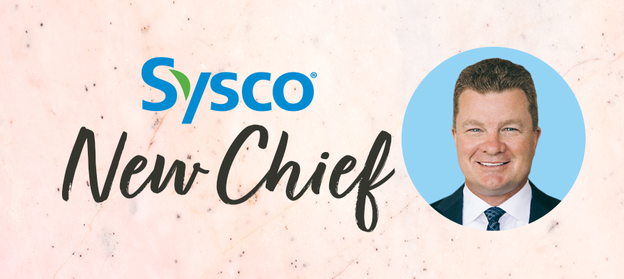 Sysco Announces Tom Peck as New Executive Vice President and Chief Information and Digital Officer