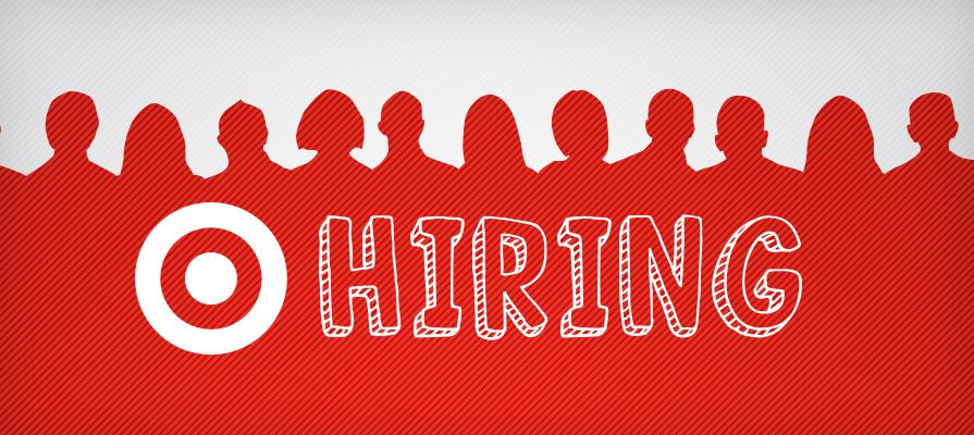 Target Looks to Hire 14,300 Seasonal California Workers