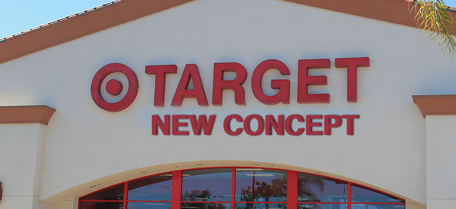 Target Unveils New Store Prototype; Taps Kroger Executive Jeff Burt