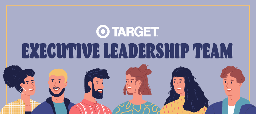 Target Announces Updates to Its Executive Leadership Team
