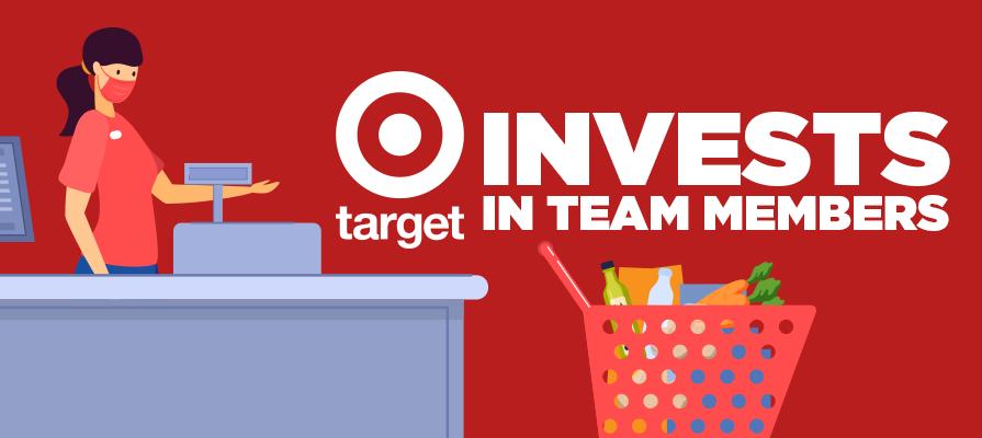 Target Sets Starting Minimum Wage at $15