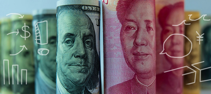 China Threatens New Round of Tariffs After U.S. Proposes Tariffs on $200 Billion of Goods