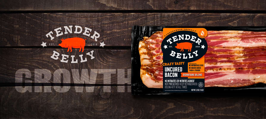 Tender Belly Founder Shannon Duffy Talks Explosive Growth, New Bacon Jam, and More