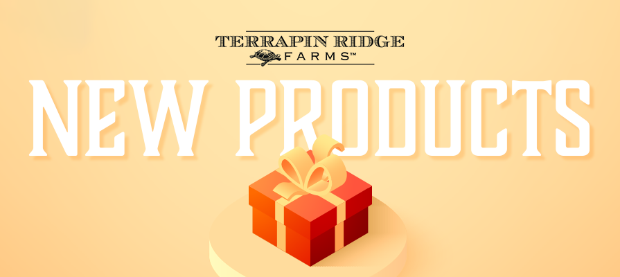 Terrapin Ridge Farms Debuts Packaged Holiday Giftsets 2021; Mary O'Donnell Discusses