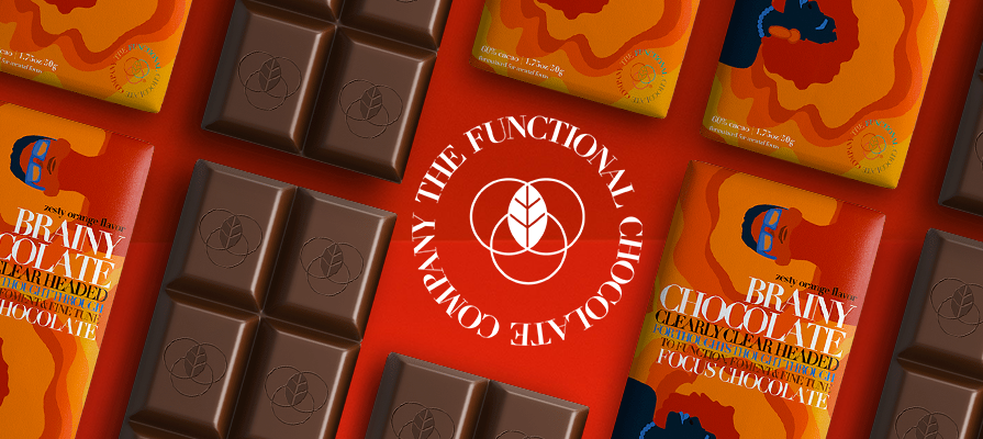 The Functional Chocolate Company Introduces New Brainy Chocolate; Nicole Smith Discusses