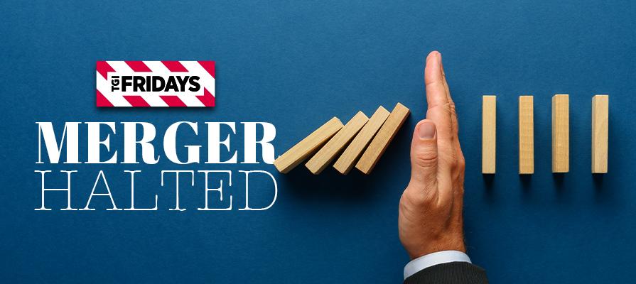 TGI Fridays' $380 Million Merger Halted