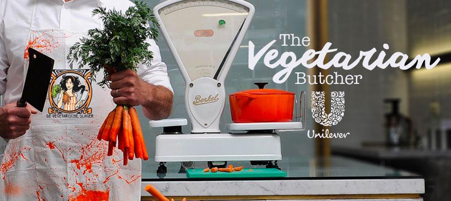 Unilever Acquires The Vegetarian Butcher