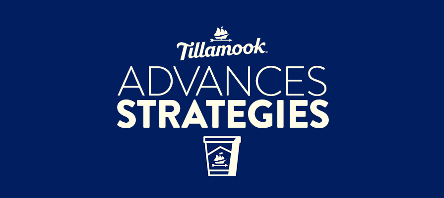 Tillamook Advances Stewardship Mission With New Packaging Goals; Paul Snyder and Jocelyn Bridson Comment