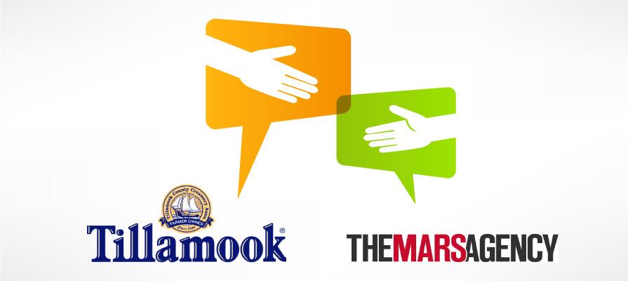 Tillamook County Creamery Association Selects New Partner