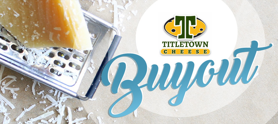 Georgia-based International Gourmet Products Acquires Titletown Cheese