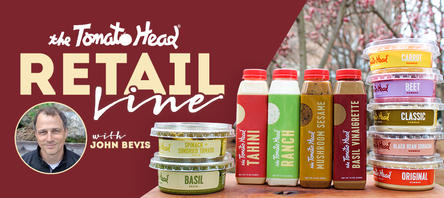 The Tomato Head's Retail Line Brings Restaurant-Level Cooking to Buyers