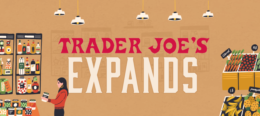 Trader Joe's Expands With Second Store in Delaware