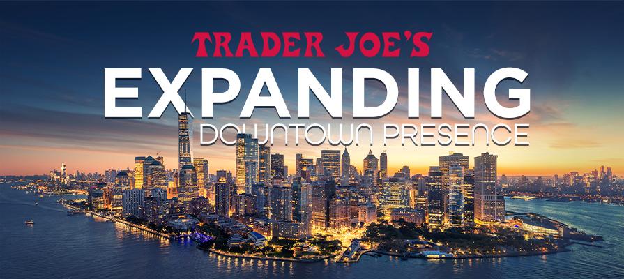 Trader Joe's Opens New NYC Location