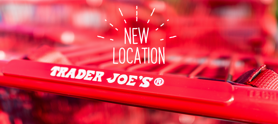 Trader Joe's Teases New Store Locations