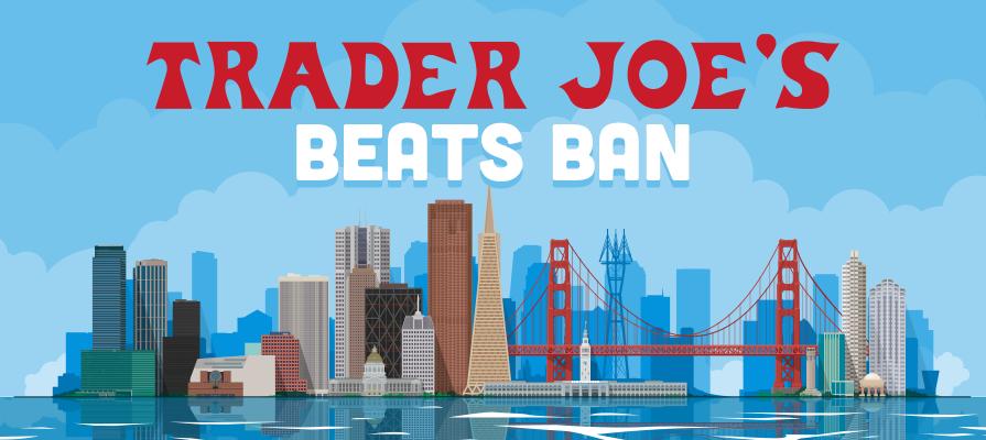 Trader Joe's Beats Chain Store Ban