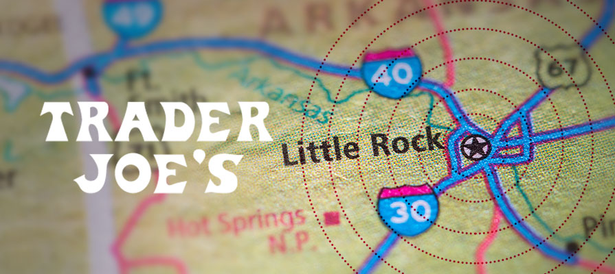 Trader Joe's Eyes Little Rock, Arkansas, For New Location