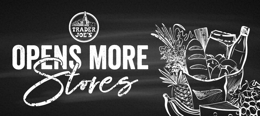 Trader Joe's Announces New Stores in Arizona, New Jersey, and California
