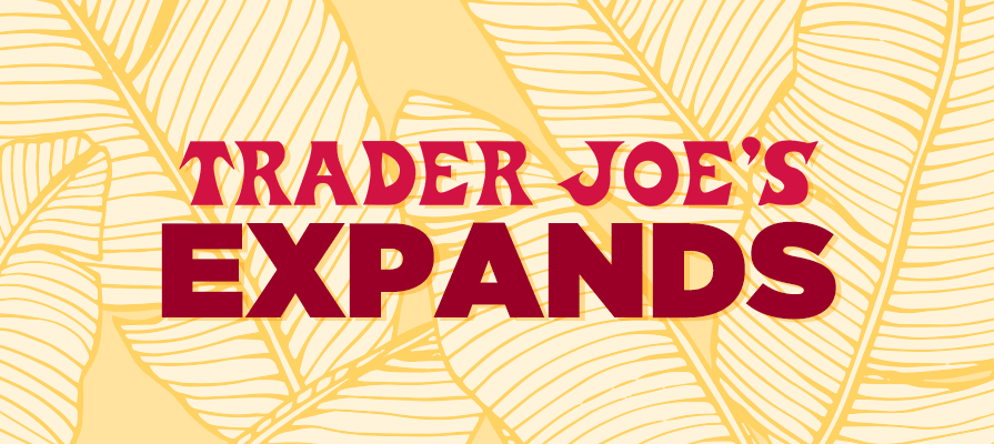 Trader Joe's Considers a New Store in New Jersey
