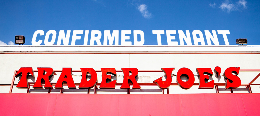 Trader Joe's Finalizes Location for Next Arkansas Store