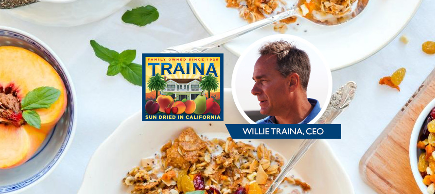 Traina Foods Launches Two New Flavors