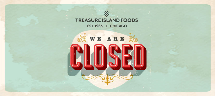 Chicago Grocery Chain Treasure Island to Close