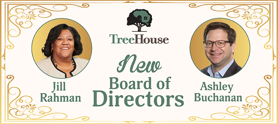 TreeHouse Foods Appoints Jill Rahman and Ashley Buchanan to Board of Directors