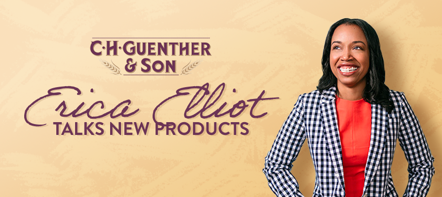 C.H. Guenther & Son's Erica Elliot Shares Details of New Products and Cross-Merchandising Tactics