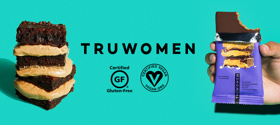 TRUWOMEN® Launches TRUBARs™ in Over 450 Target Stores Across the U.S.
