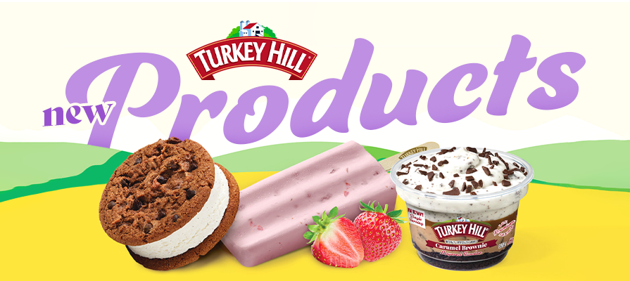 Turkey Hill Seizes Moment With New Campaign