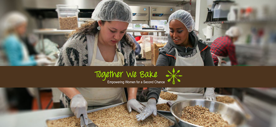 Virginian Bakery Offers Resources and Opportunities to Women from Prison
