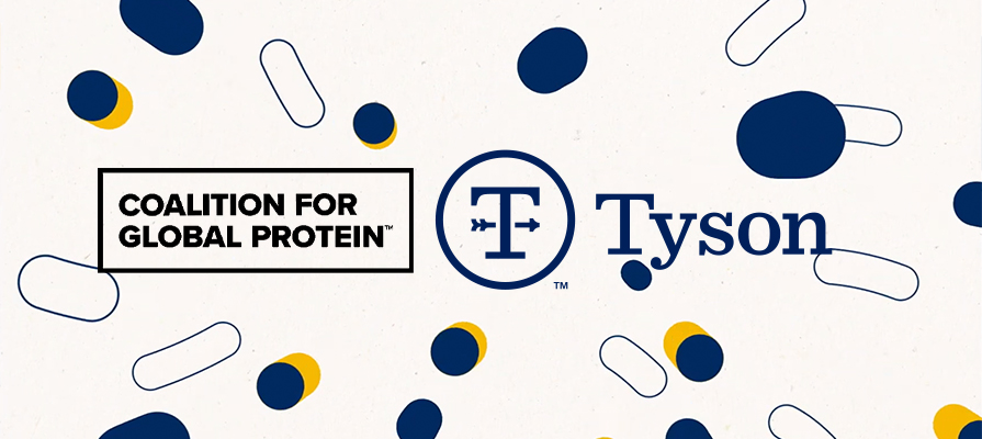 Tyson Foods Initiates Coalition to Advance the Future of Sustainable Protein