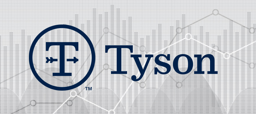 Tyson Foods Reports Solid Results Amidst Trying Conditions