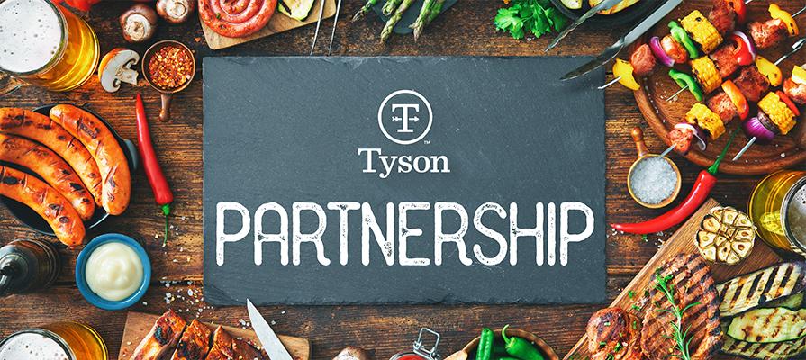 Tyson Foods Joins Cattle Traceability Program