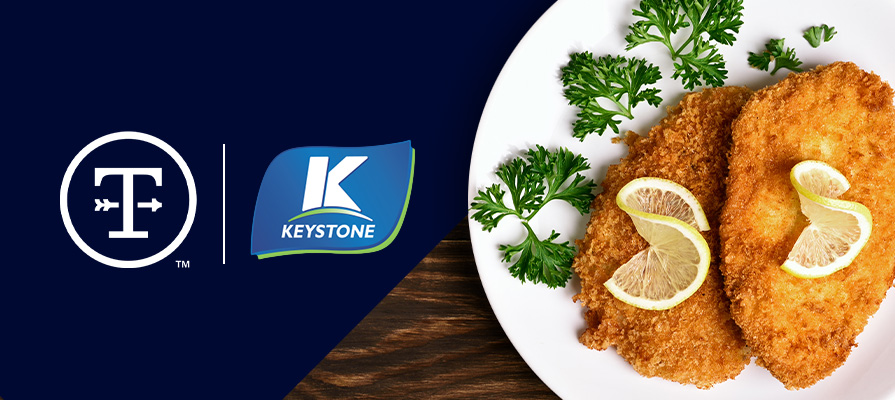 Tyson Foods Completes Acquisition of Keystone Foods