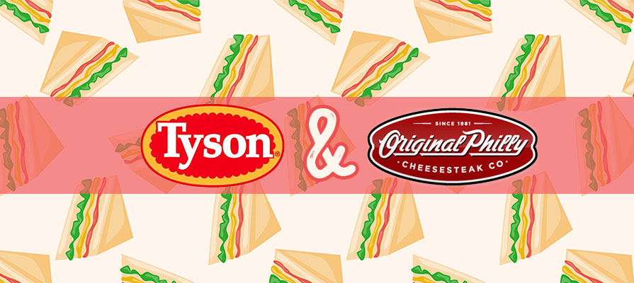 Tyson Foods Acquires Original Philly Holdings after Strong Fourth Quarter