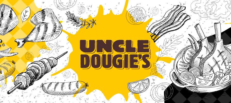 Uncle Dougie's USDA Certified Line Brings Flavor, Sustainability Bona Fides to Market