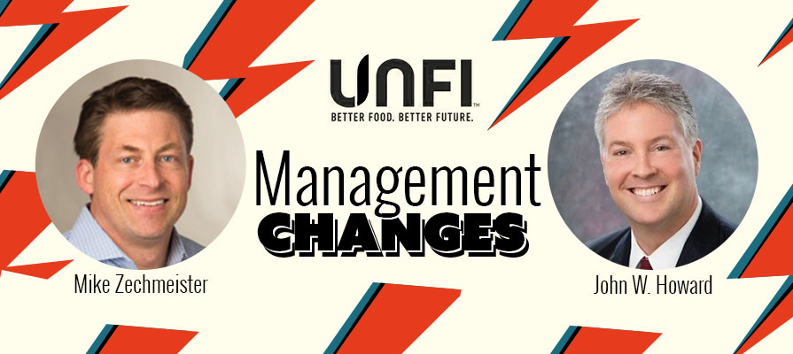 UNFI Announces Resignation Of CFO Mike Zechmeister, Appointment Of John W. Howard As Interim CFO