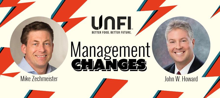 UNFI Announces Resignation Of CFO Mike Zechmeister, Appointment Of John W. Howard As Interim CFO