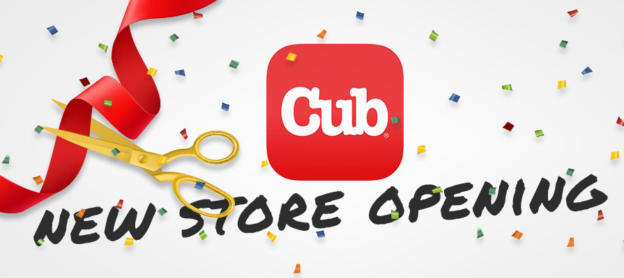UNFI Expands CUB® Stores Footprint