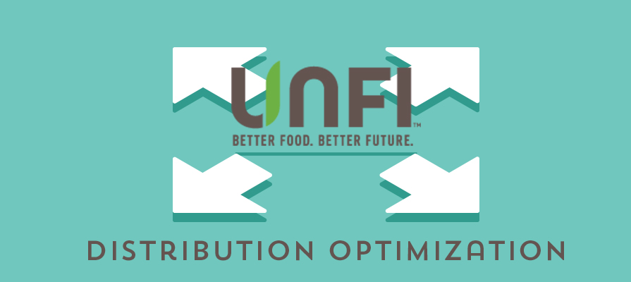 UNFI Consolidates Distribution Network