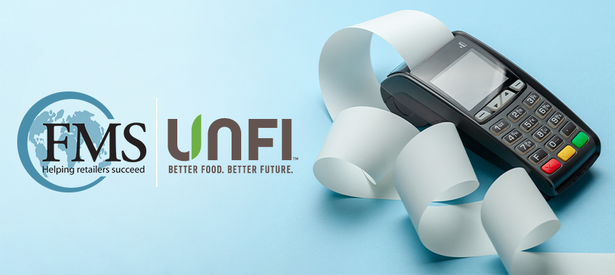 UNFI Merges Retail Accounting Services Division With FMS Solutions
