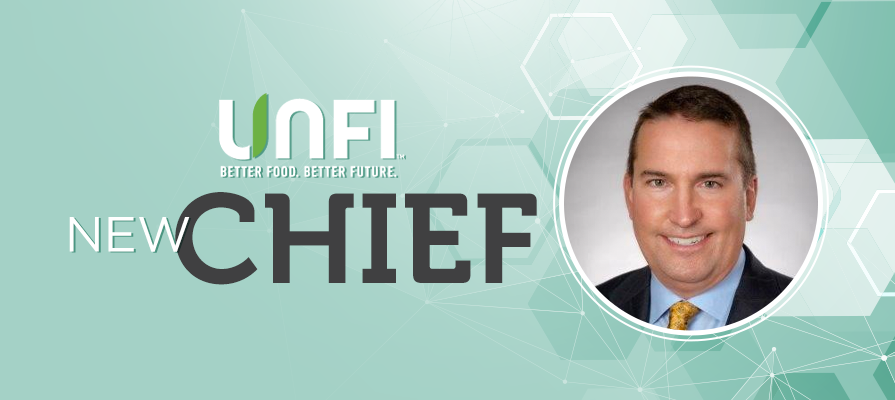 UNFI Names Jim Gehr as the New Chief Supply Chain Officer