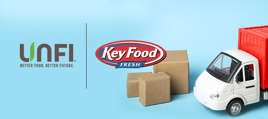 United Natural Foods, Inc. Selected as New Grocery Wholesaler by Key Food