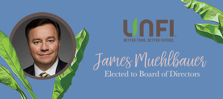 UNFI Makes Executive Leadership Changes, Appoints James Muehlbauer to Board