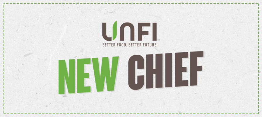 United Natural Foods, Inc. Names Sandy Douglas as Chief Executive Officer and Jack Stahl as Independent Chair of the Board; Company Leaders Comment